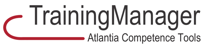 Logo for Atlantia TrainingManager
